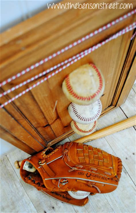 baseball wall decor the benson