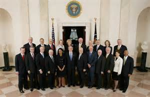 file george w bush cabinet 2008 jpg wikimedia commons