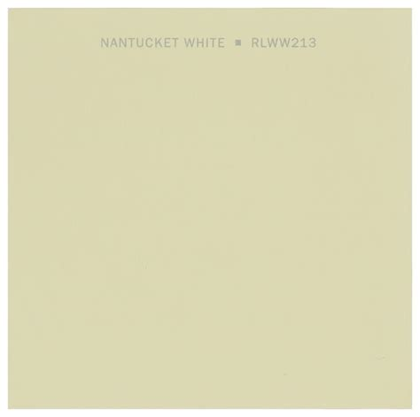 nantucket white click image to paint ralph and nantucket
