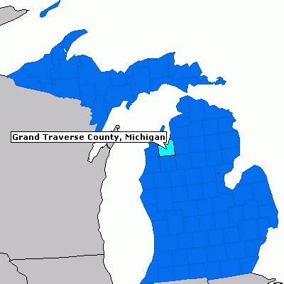 Grand Traverse County Court Records Grand Traverse County Michigan County Information Epodunk