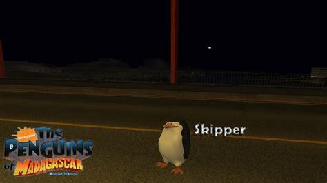 penguins  madagascar gta san andreas mods gta sa kuropansa