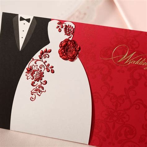 Unique Wedding Invitations Cheap by Find More Event Supplies Information About 2014