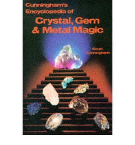 365 days of magic simple practices with gemstones minerals books encyclopaedia of gem and metal magic