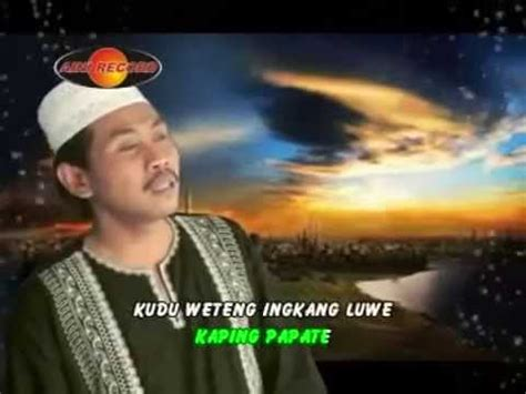 download lagu unravel anwar zahid feat mila sholawat tombo ati