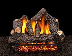 Logs For Fireplace by Logs For Gas Fireplace Fireplace Designs