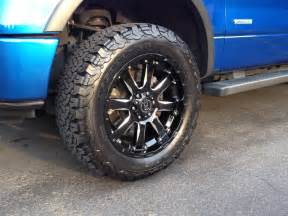 Tires And Wheels Canada Capricious 275 60 R20 Tires New Tires Installed 60r20