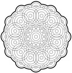 geometric coloring pages bestofcoloring
