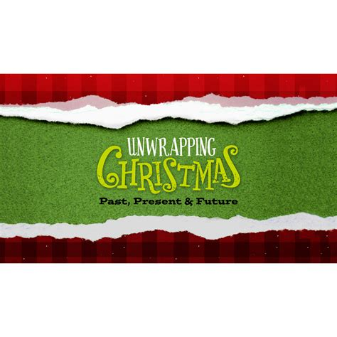unwrapping christmas sermons unwrapping past present and future faithlife sermons