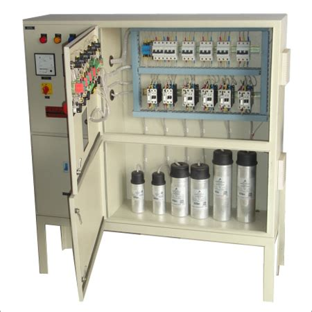 capacitor bank for apfc panel dej green power solutions