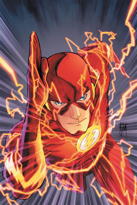 flash may get his own show on cw arrow will introduce dc complex comics