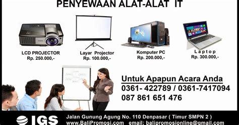 Rental Sound System Middle Seminar Murah penyewaan lcd projector murah di bali 0361 422789 untuk