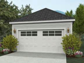 detached 2 car garage two car garage plans detached 2 car garage design 062g 0010 at thegarageplanshop com
