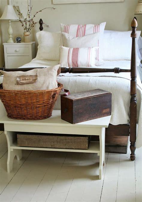 20 farmhouse bedroom design ideas interior god 18 vintage