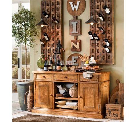 wine bottle riddling rack