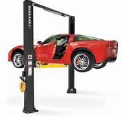 Car Lift Comparison By BendPak