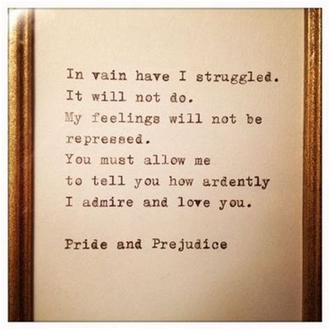 love themes in pride and prejudice pride and prejudice quote inspiring quotes and sayings
