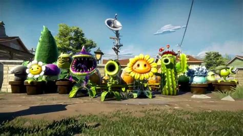 Free Plants Vs Zombies Garden Warfare by Plants Vs Zombies Garden Warfare Xbox One Free