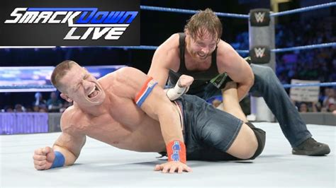 Watch Wwe Smackdown Live 20th September 2016 Wwe Smackdown 20 September 2016 Full Show Wwe Tuesday Night Smackdown 9 20 16 Full Show Hq