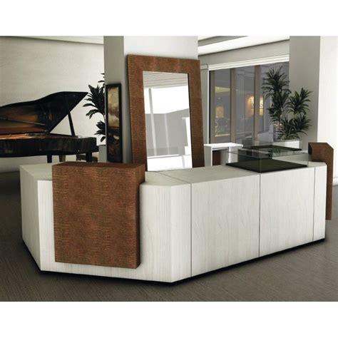 meuble comptoir caisse meuble caisse magasin course nature