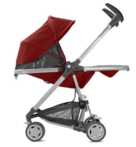 Quinny Zapp Recline by Quinny Zapp Xtra2 Review Pushchair Expert