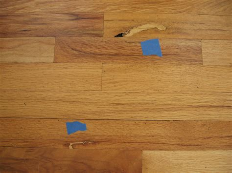 Wood Filler Tips Epoxy Wood Filler Hardwood Floors Mn