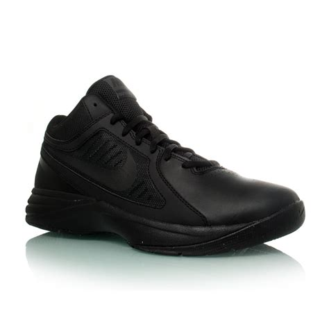 nike overplay vii mens basketball shoes buy nike overplay viii mens basketball shoes black