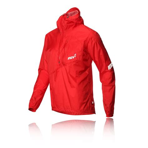 Premium Hoodie Zipper Jaket Running 1 Best Quality inov8 at c stormshell mens waterproof half zip running hooded jacket top ebay