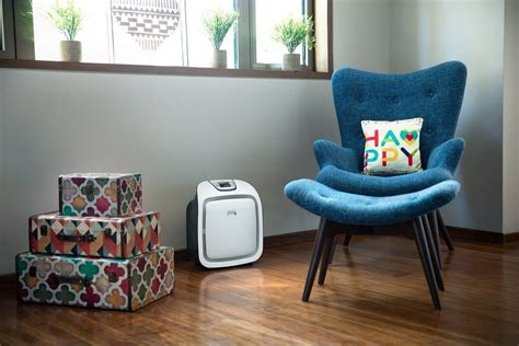 hul pureit air purifier  india freshlivingin