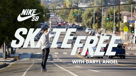 skate  daryl angels daily operations