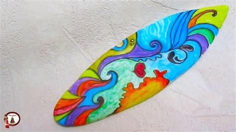 surf tavola fondant surfboard cake topper