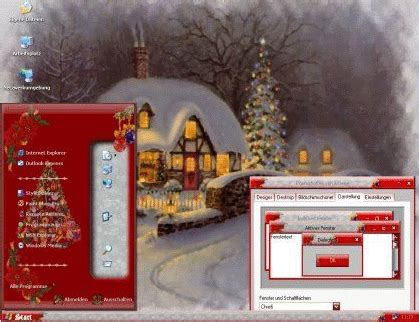 themes for windows 7 christmas top 7 christmas themes for windows xp