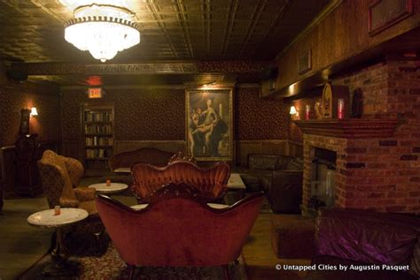 Bars With Rooms Nyc by Covert Cocktails Top 10 Best Bars In Nyc