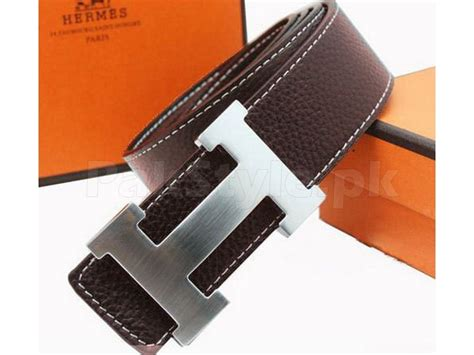 hermes s leather belt price in pakistan m003584