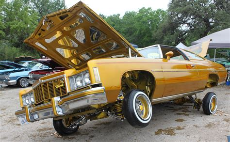 Handcrafted Cars - lowrider lowriders custom auto car cars vehicle vehicles