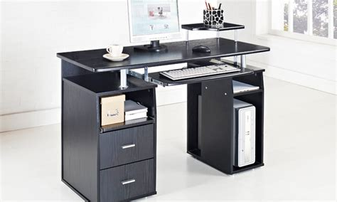 Deals On Computer Desks Home Computer Desk Groupon Goods