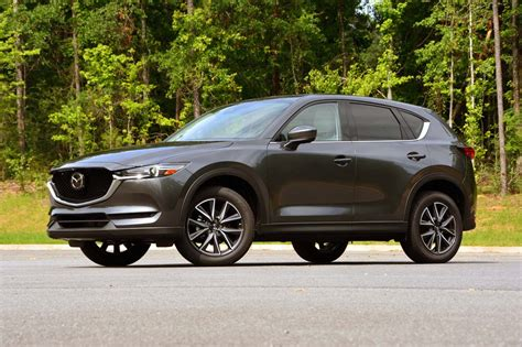 mazda cx 5 msrp 2017 mazda cx 5 test drive review autonation drive