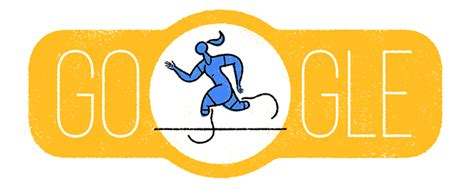 starting doodle doodle for start of paralympics