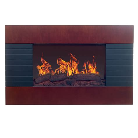 electric in wall fireplace northwest wall mount electric fireplace reviews wayfair