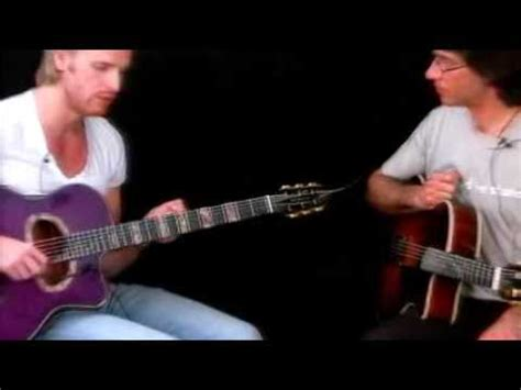 Jazz Guitar Lessons Duets Andreas Oberg Frank Vignola Minor Swing jazz guitar lessons duets andreas oberg frank