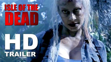 maryse promo maryse ouellet mizanin in quot isle of the dead quot syfy encore
