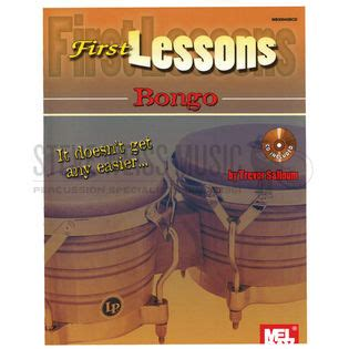 tutorial bongo drum salloum first lessons bongo cd ethnic percussion