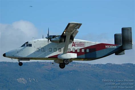 goleta air and space museum shorts skyvan 330 and 360