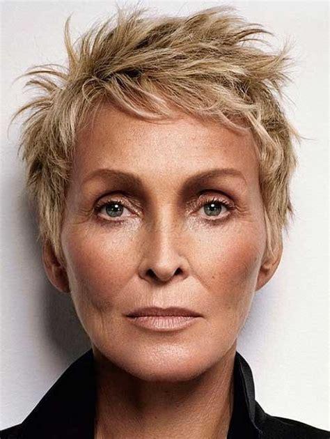 short haircuts for older gals 25 modern short hair for older women short hairstyles