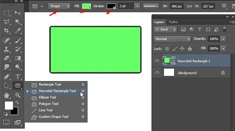 membuat struktur organisasi menggunakan photoshop cara membuat bagan struktur organisasi di photoshop