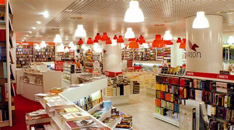 librerie arion euroma2 shopping experience casa e tempo libero