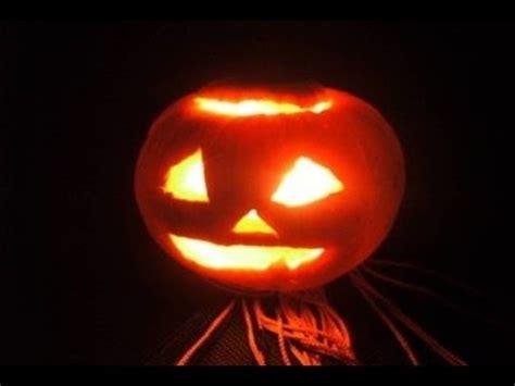 easy pumpkin carving ideas cute youtube