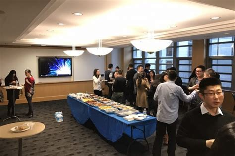 Asian Mba Career Fair 2017 by Raba Rotman Asian Business Association Connecting To