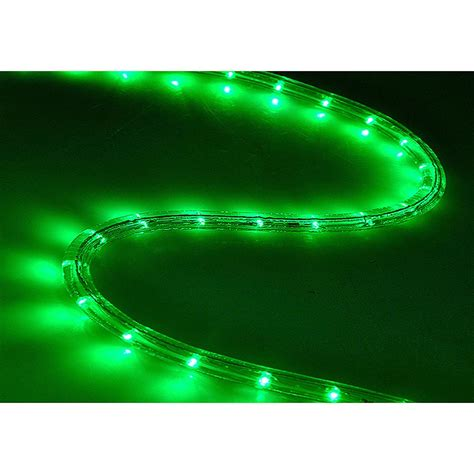 Delight 50 Led Rope Light Home In Outdoor Christmas Rope Lights Outdoor