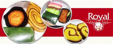 Jual Kue Bellarosa Enak Tidak by Jual Kue Untuk Arisan Yang Enak Budget Murah Royal Snack Box