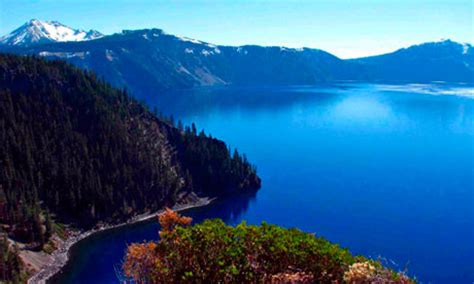 top 10 views and scenic stops in the us travel the guardian